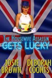 Free eBook - The Housewife Assassin Gets Lucky