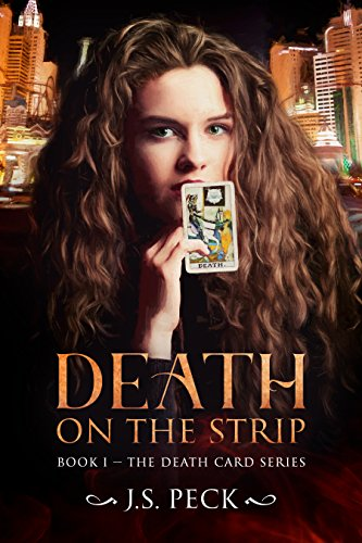 Free eBook - Death on the Strip