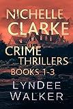 Free eBook - Nichelle Clarke Crime Thrillers