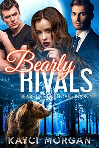 Free eBook - Bearly Rivals