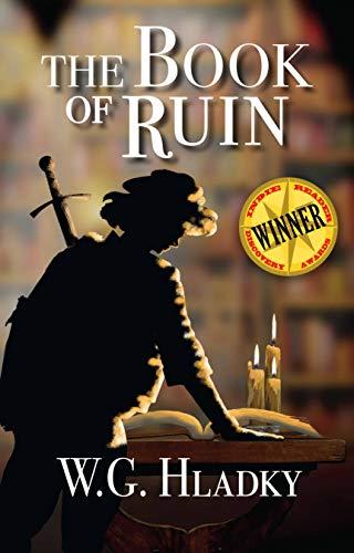 Free eBook - The Book of Ruin