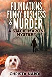 Bargain eBook - Foundations  Funny Business and Murder