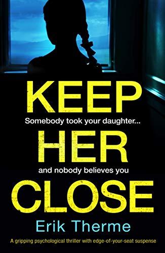 Bargain eBook - Keep Her Close
