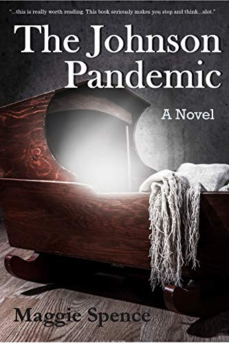 Bargain eBook - The Johnson Pandemic