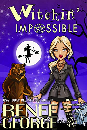 Free eBook - Witchin  Impossible