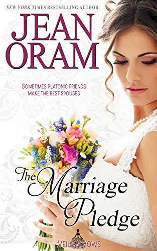 Free eBook - The Marriage Pledge