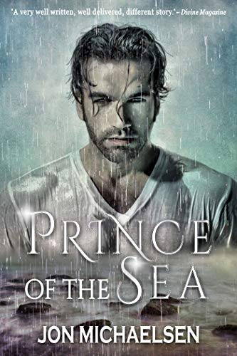 Free eBook - Prince of the Sea