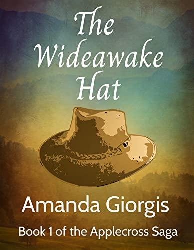 Free eBook - The Wideawake Hat