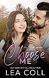Free eBook - Choose Me