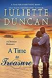 Free eBook - A Time to Treasure