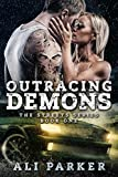Free eBook - Outracing Demons