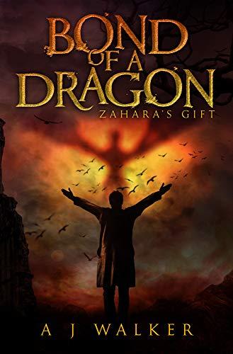 Free eBook - Bond of a Dragon