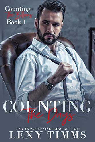 Free eBook - Counting the Days