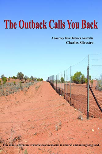 Free eBook - The Outback Calls You Back