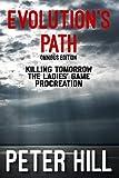 Bargain eBook - Evolution s Path Omnibus Edition