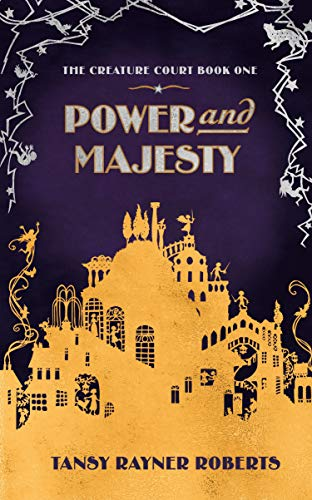 Free eBook - Power and Majesty