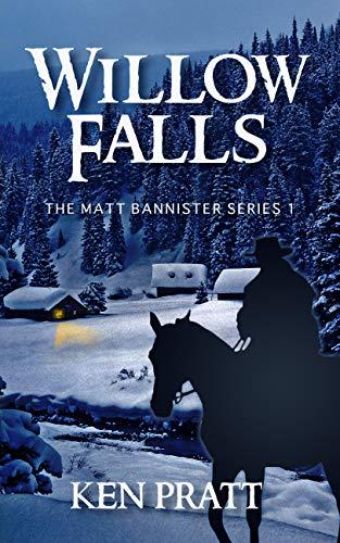 Free eBook - Willow Falls