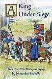 Bargain eBook - A King Under Siege