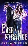 Free eBook - Ever Strange