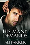 Free eBook - His Many Demands