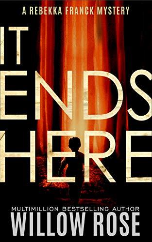 Free eBook - It Eends Here