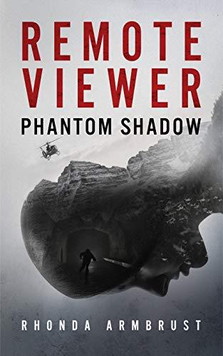 Bargain eBook - Remote Viewer Phantom Shadow