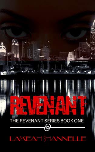 Bargain eBook - Rvenant