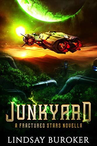 Free eBook - Junkyard