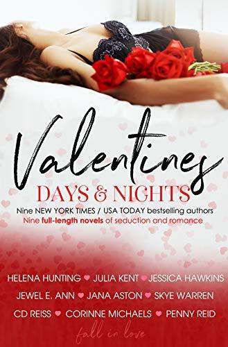 Free eBook - Valentines Days and Nights