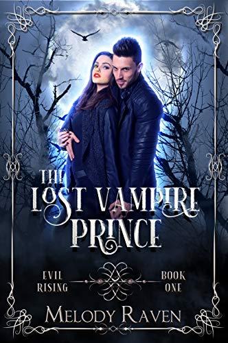 Free eBook - The Lost Vampire Prince