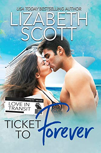 Free eBook - Ticket to Forever
