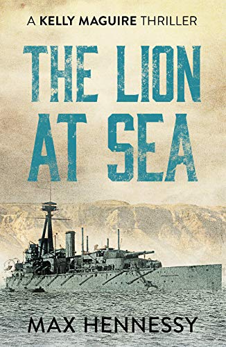 Free eBook - The Lion at Sea
