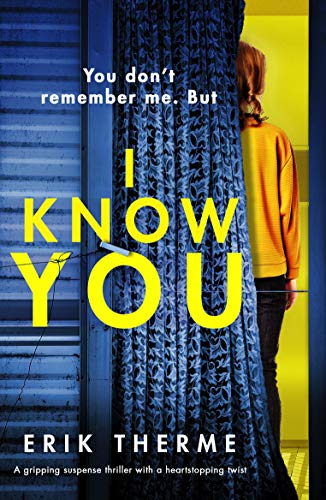 Bargain eBook - I Know You