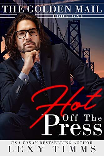 Free eBook - Hot Off the Press