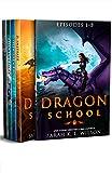 Free eBook - Dragon School  Episodes 1 5
