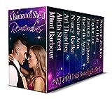 Bargain eBook - A Romance She ll Remember