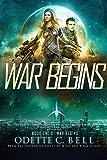 Free eBook - War Begins
