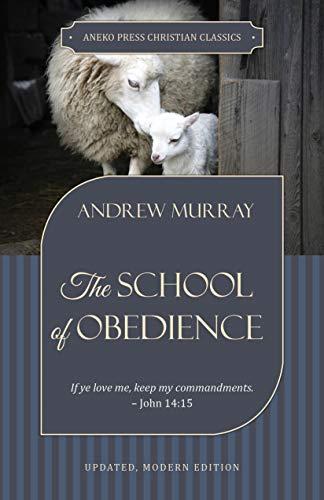 Free eBook - The School of Obedience