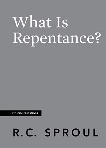 Free eBook - What Is Repentance