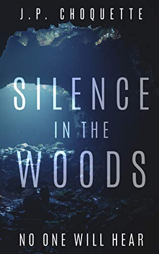 Free eBook - Silence in the Woods