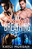 Bargain eBook - Bearly Breathing