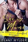 Free eBook - She is Mine