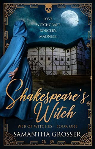 Free eBook - Shakespeares Witch