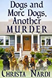 Bargain eBook - Dogs and More Dogs  Another Murder