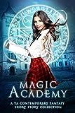 Free eBook - Magic Academy