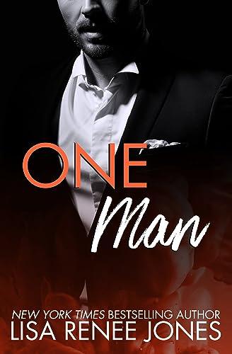 Free eBook - One Man