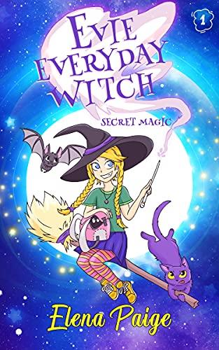 Free eBook - Secret Magic