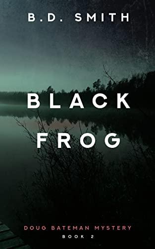 Bargain eBook - Black Frog