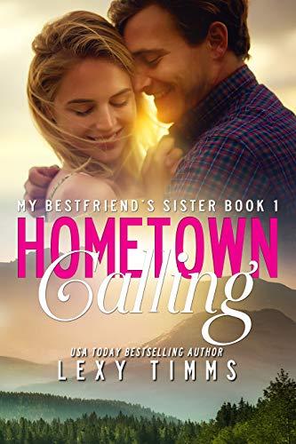 Free eBook - Hometown Calling