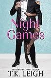 Free eBook - Night Night Games